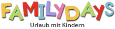 Familienurlaub in Deutschland und Österreich
